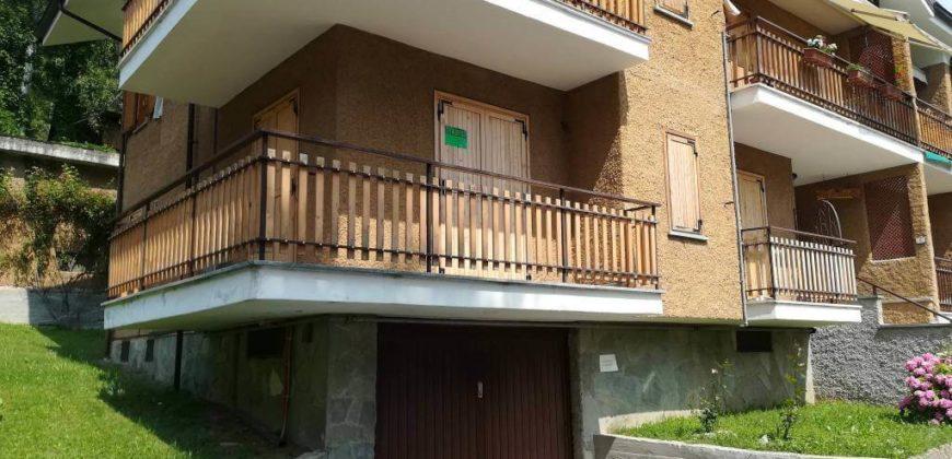 Trilocale via Albaretto, Entracque CN