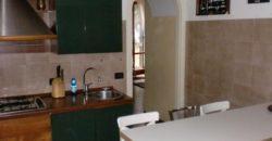 Bogliasco villa scogliera