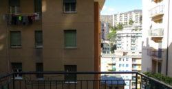 Via Capri 6,5 vani con balcone